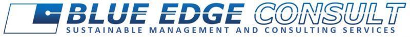 Blue Edge Consult Logo
